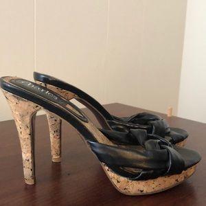 Charles David Shoes - Women's heels